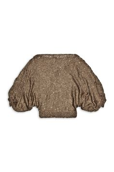 Dolman Sleeve sequin sweater