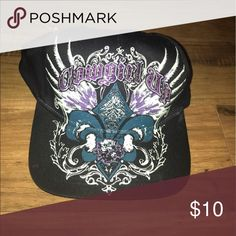 Cowgirl up SnapBack hat.❤ Brand new with tags. boot barn Accessories Hats