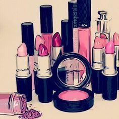 makeup products tumblr - Recherche Google