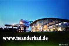 In den Ferien auch montags geöffnet: Das Neanderbad in Erkrath :-) http://duesseldorf-fuer-kinder.de/ausflugsziele/wo/neanderbad Wellness, Action, Freibad