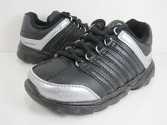 K-SWISS ZEHNER 21456036 ATHLETIC TODDLER SHOES  #K-Swiss #Shoes