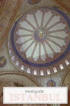 Istanbul {www.caitlinmichelle.com} Istanbul Travels | Istanbul Turkey | Istanbul Turkey Tips | Istanbul Turkey Photography | Istanbul Turkey Guide | Istanbul Turkey Food | Things to Do in Istanbul Turkey | Grand Bazaar | Hagia Sophia | Blue Mosque | Topkapi Palace