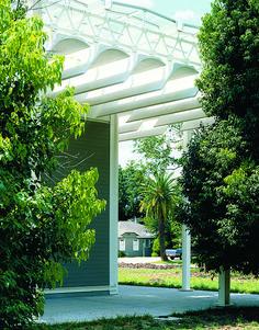 © Hickey and Robertson -  - de Menil Collection, Houston - Renzo Piano