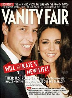 The July 2011 Issue | Vanity Fair