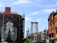 NYC Neighbourhoods: Hipster-Alarm in Williamsburg!