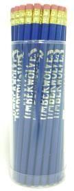 New! Minnesota Timberwolves Pencil Display Bin #MinnesotaTimberwolves