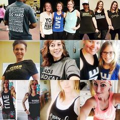 Our community is truly INCREDIBLE. They're loving the new REFIT:registered: swag so much--and sending to prove it! Nothing is more gratifying than seeing months of work come to life and enjoyed by the people we designed it for! It seriously is Refit Revolution, May 7th, Selfies, Swag, The Incredibles, Community, T Shirts For Women, Fitness, Instagram Posts