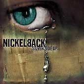 Silver Side Up by Nickelback (CD, Sep-2001, Roadrunner Records) FREE SHIPPING