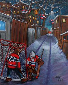 hockey Montreal Canadiens, Maurice Richard, Hockey Decor, Sports Figures, Winter Pictures, Ice Hockey, Ice Skating, Nhl, Vintage Art