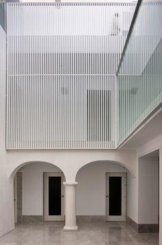 Francisco Reina, Fernando Alda · Diañez House