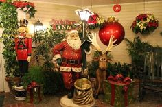pictures of christmas decorated homes | Home Decor Lab Christmas Decorations 2012 Trends Home Decor Lab ...