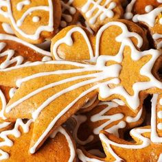Összegyűjtöttük a legfinomabb karácsonyi sütemények receptjeit. Próbáld ki őket!