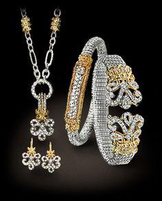 Alwand Vahan- Benolds Jewelry