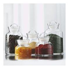 Rosendahl Opus Storage Jars