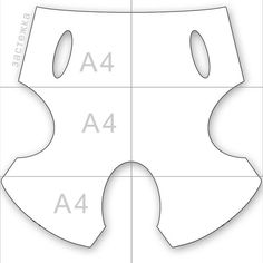 PATRONES BASICO - patronesparaperros