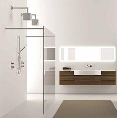 Corian Showerheads Design 1