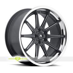Adventus by Asanti AVS 4 Finish: Black Milled  More Info: http://www.wheelhero.com/customwheels/Adventus-by-Asanti/AVS-4-Black-Milled