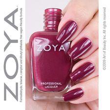 Zoya - Manon