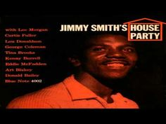 Jimmy Smith-Blues After All