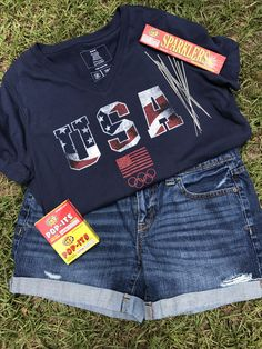 Fabulous 4th of July finds on GoodTwice. Shop now and look great!
