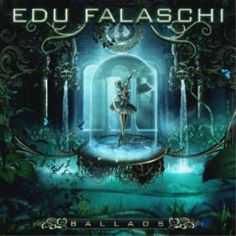 Edu Falaschi – Ballads (2017)  Artist:  Edu Falaschi    Album:  Ballads    Released:  2017    Style: Melodic Hard Rock   Format: MP3 320Kbps   Size: 159 Mb            Tracklist:  01 – Bleeding Heart  02 – Warm Wind  03 – Wishing Well  04 – Forgotten Land  05 – Heroes of Sand  06 – Primitive Chaos  07 – Lease of Life  08 – Breathe  09 – Almah  10 – Breaking Ties  11 – Farewell  12 – Late Night in 85′  13 – All I Am  14 – Shade of My Soul  15 – When and Why  16 – Bonus Track As Sweet a..