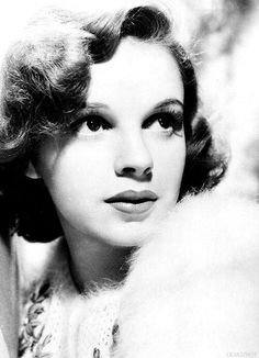 """""""In the silence of night I have often wished for just a few words of love from one man, rather than the applause of thousands of people."""" -Judy Garland"""