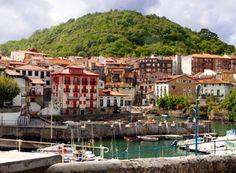 Mundaka, Pays Basque, Espagne
