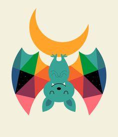 Moon Child Graphic Hoodie by Andy Westface - Unisex Pullover Black - MEDIUM - Front Print - Pullover Pop Art, Grafik Design, Illustrations, Moon Child, Cute Illustration, Geometric Art, Nursery Art, Easy Drawings, Art For Kids