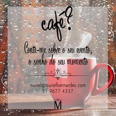 Produzido por: Muriel Bernardes #criatividade #banner #arte #layout #murielbernardes #momento #coffee #cafe