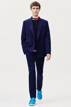 Christopher Kane Spring 2016 Menswear Fashion Show