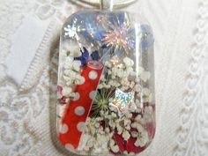 Life's Celebrations-Rectangle Domed Glass by giftforallseasons