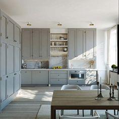 Sophisticated Apartment inSweden - lookslikewhite Blog - lookslikewhite