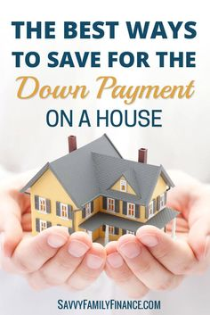 Trying to save for a down payment on a house may seem intimidating, but you can do it with a plan and determination. Mortgage down payment | house down payment | down payment for home