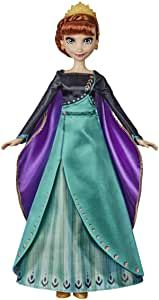 Disney Frozen Musical Adventure Anna Singing Doll, Sings Some Things Never Change Song from 2 Movie, Anna Toy for Kids Disney Princess Dresses, Disney Outfits, Princess Toys, Frozen Musical, Frozen Dolls, Some Things Never Change, Disney Frozen 2, Disney Dolls, Disney Jewelry