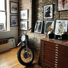 oxcroft: // Oil & Ink Expo HQ //// gallery.oxcroft.com //