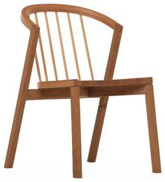 Soren Rose Studio - Church Chair - other