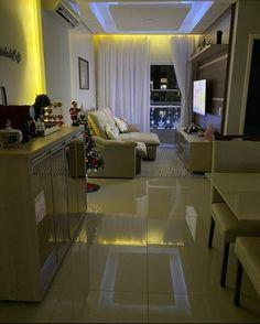 Bedroom Door Design, Home Room Design, House Design, Decor Home Living Room, Elegant Living Room, Home Decor, Room Ideas Bedroom, Bedroom Decor, Model House Plan