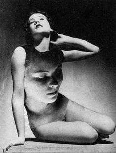 Karel Teige. Collage 166.1942