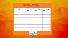 Ingyenes játékos feladatok Bar Chart, Diagram, Image, Gallery, Bar Graphs