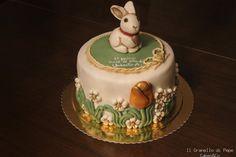 THUN Cake <3
