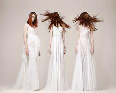 basil soda wedding dresses - Google Search