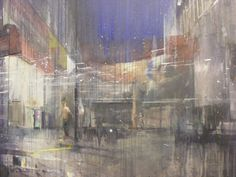 nathan ford paintings - Google Search