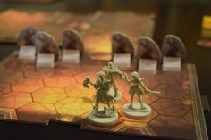 26 Best Solo board gaming  For when I want to play with all my