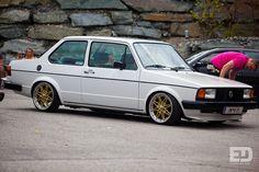 VW MK 1 | VW Jetta mk1 | Flickr - Photo Sharing!