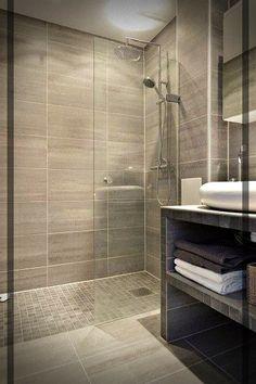 40 Amazing Master Bathroom Shower Remodel Ideas on Home Bathroom Ideas 6910 Master Bathroom Shower, Mold In Bathroom, Bathroom Layout, Bathroom Interior Design, Budget Bathroom, Bathroom Showers, Bathroom Mirrors, Minimal Bathroom, Bathroom Ideas On A Budget Small