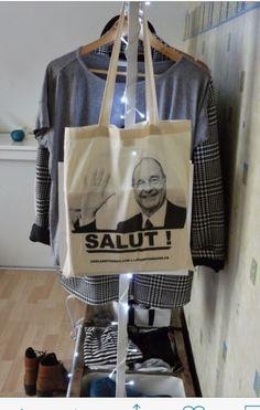 Etudiante en droit désire tote bag Jacquou - vinted.fr