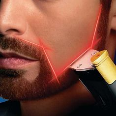 * unica con guias laser * philips bt9280 trimmer barba pelo