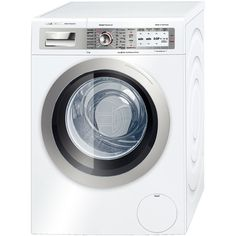 Shop Bosch - - Compact Washer, by Bosch at D&K Appliances Inc. Bosch Appliances Visit our showroom or call Best Washer Dryer, Spin, Techno, Bosch Washing Machine, Washing Machines, Compact Laundry, Stainless Steel Drum, Las Vegas, Elevator