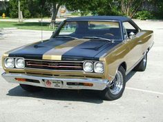 GTX...oh how I remember this! This is exactly like the car Dan Pritchard owned and taught me to drive a four-speed. How many of you remember this car?