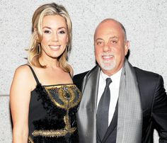 Billy Joel Welcomes Daughter With Wife Alexis: Find Out Her Name!